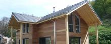 Besoin d'idées pour la construction de votre maison à ossature bois, rénovation de votre toiture,...