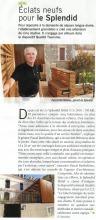 Article Présence nov. 2011