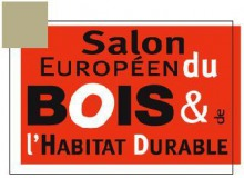 SALON EUROPEEN DU BOIS & DE L'HABITAT DURABLE 2012