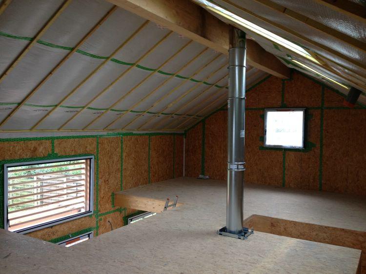 Maison ossature bois BBC Coublevie 2013 (10)