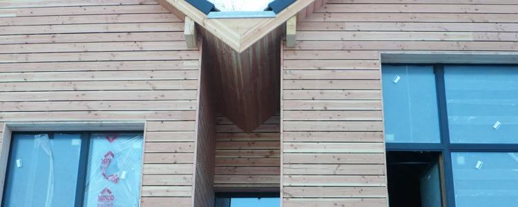 les toits du tri ves r alisation ossature bois vaulnaveys le bas. Black Bedroom Furniture Sets. Home Design Ideas